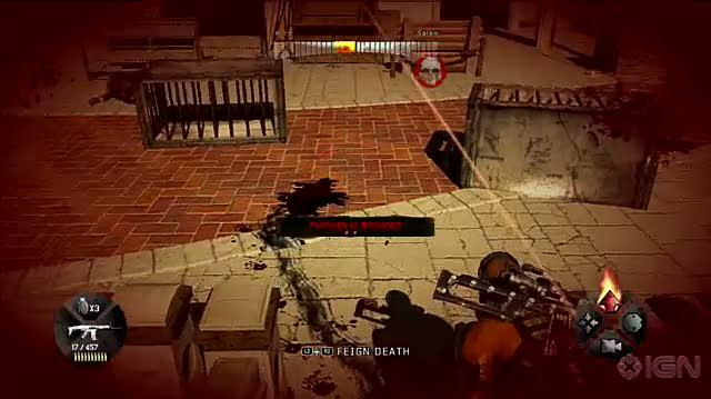 Army of Two The 40th Day Video Review - Army of Two Video Review