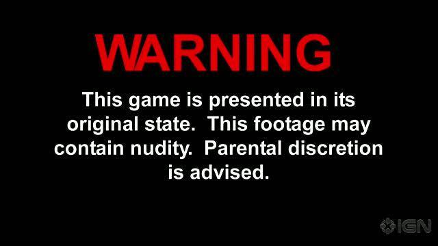 Conan Xbox 360 Gameplay - Freeing a Slave Girl