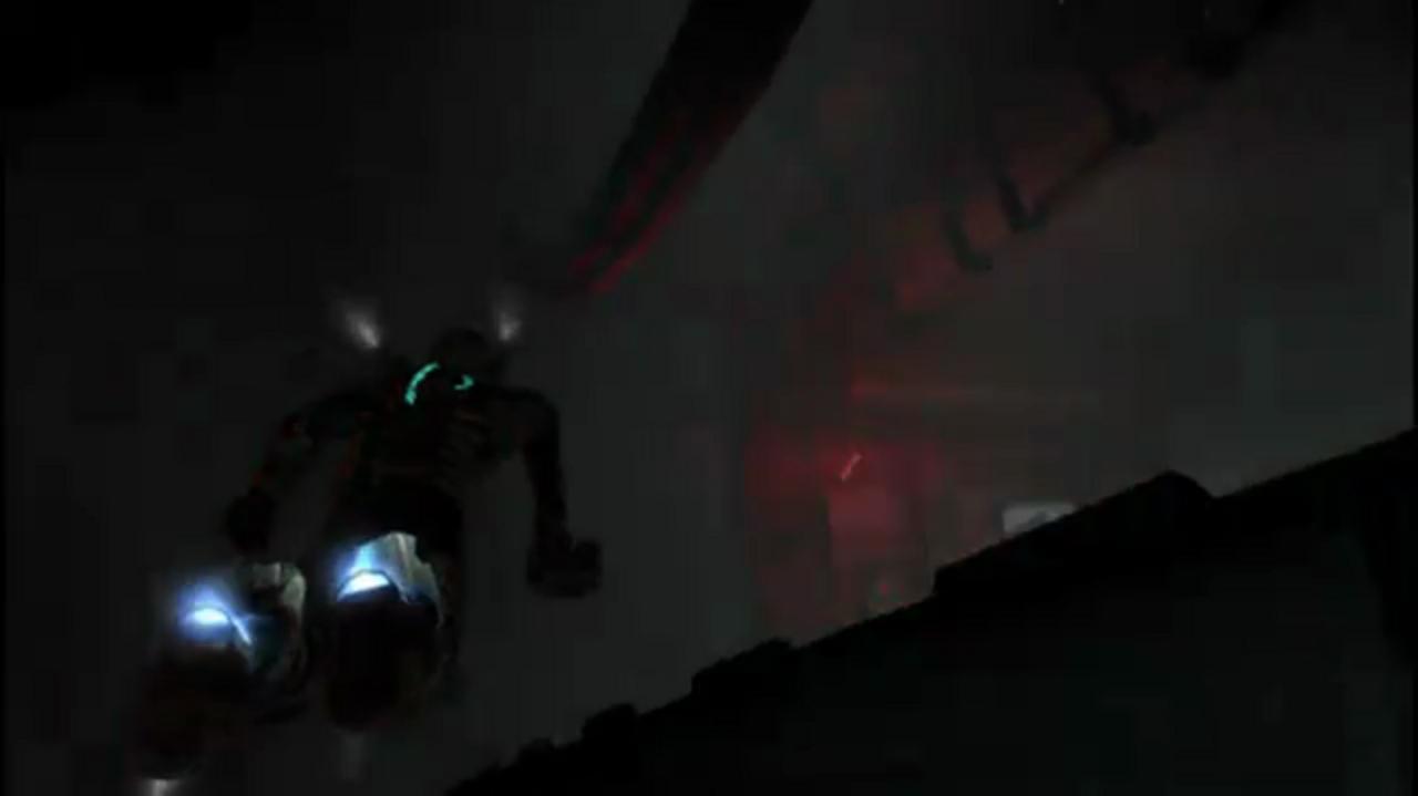 Dead Space 2 - Hardcore Walkthrough - Part 8 of 11 - by Farizle