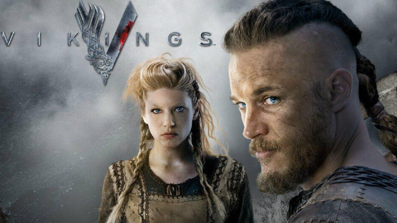 Vikings Season 2 Teaser 2