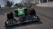Formula 1 2014 From 2nd to 22nd - TGS 2014