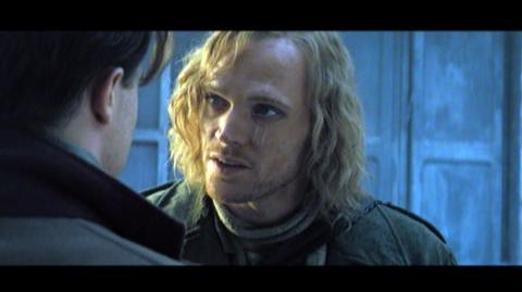 Inkheart (2009) - Clip I've been looking for you