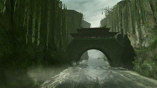 Kung Fu Panda Xbox 360 Trailer - Launch