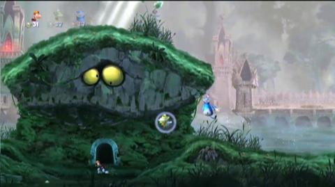 Rayman Legends (VG) () - E3 Levels trailer