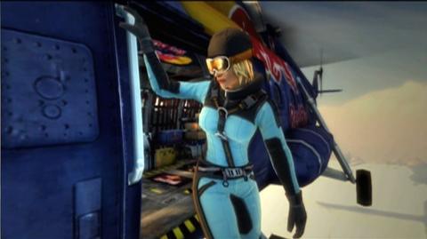 SSX (VG) (2012) - X Games TV Spot