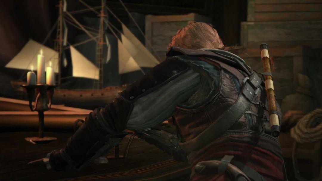 Assassin's Creed Black Flag - Heist Trailer