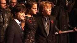 Harry Potter And The Deathly Hallows Part I (2010) - Featurette World Premiere