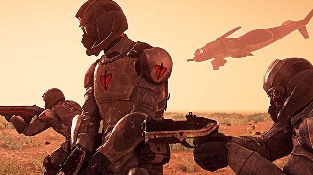 PlanetSide 2 -- 2013 Epic Recap