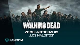 The Walking Dead - Zombie-Noticias 2 - Temporada 1, Episodio 2