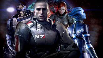 13 Best Mass Effect Moments