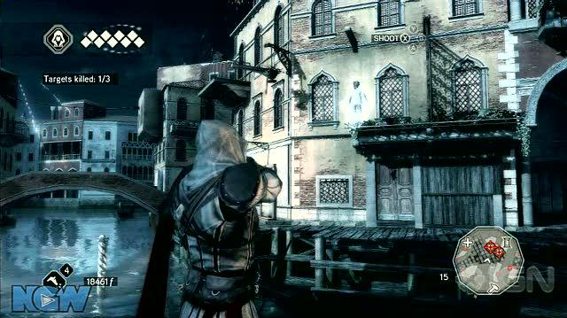 Assassin's Creed 2 X360 - Walkthrough - Assassin's Creed 2 MS 9 - Knowledge is Power