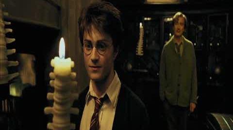 Harry Potter and the Prisoner of Azkaban - The Patronus