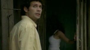 "Wrong Turn (2003) - Pre, ""Coming Soon"""