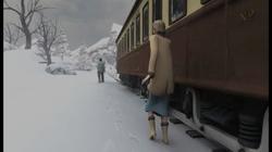 Agatha Christie Murder on the Orient Express (VG) (2006) - PC