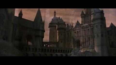 Harry Potter and the Sorcerer's Stone - Transfiguration class