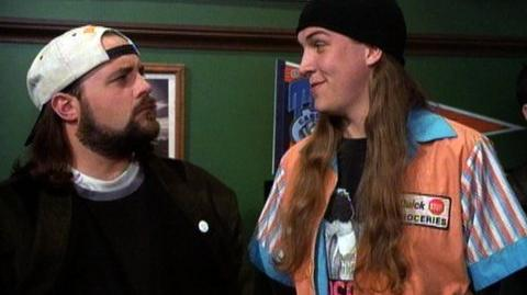 Jay and Silent Bob Strike Back (2001) - Home Video Trailer (e15125)