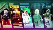 LEGO Batman 3 Beyond Gotham - Season Pass Trailer