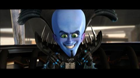 Megamind (2010) - The story of a rivalry in this trailer for the animated sci fi