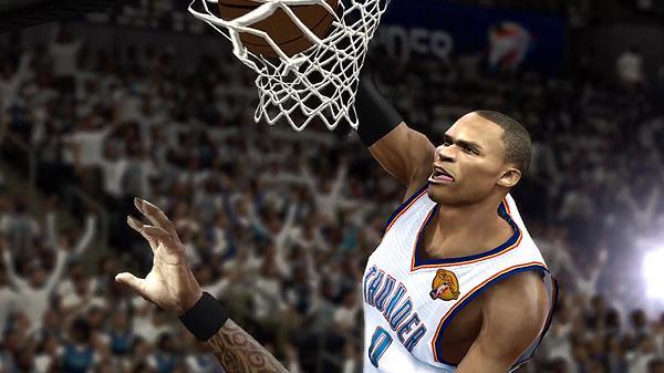 NBA 2K13 Video Review