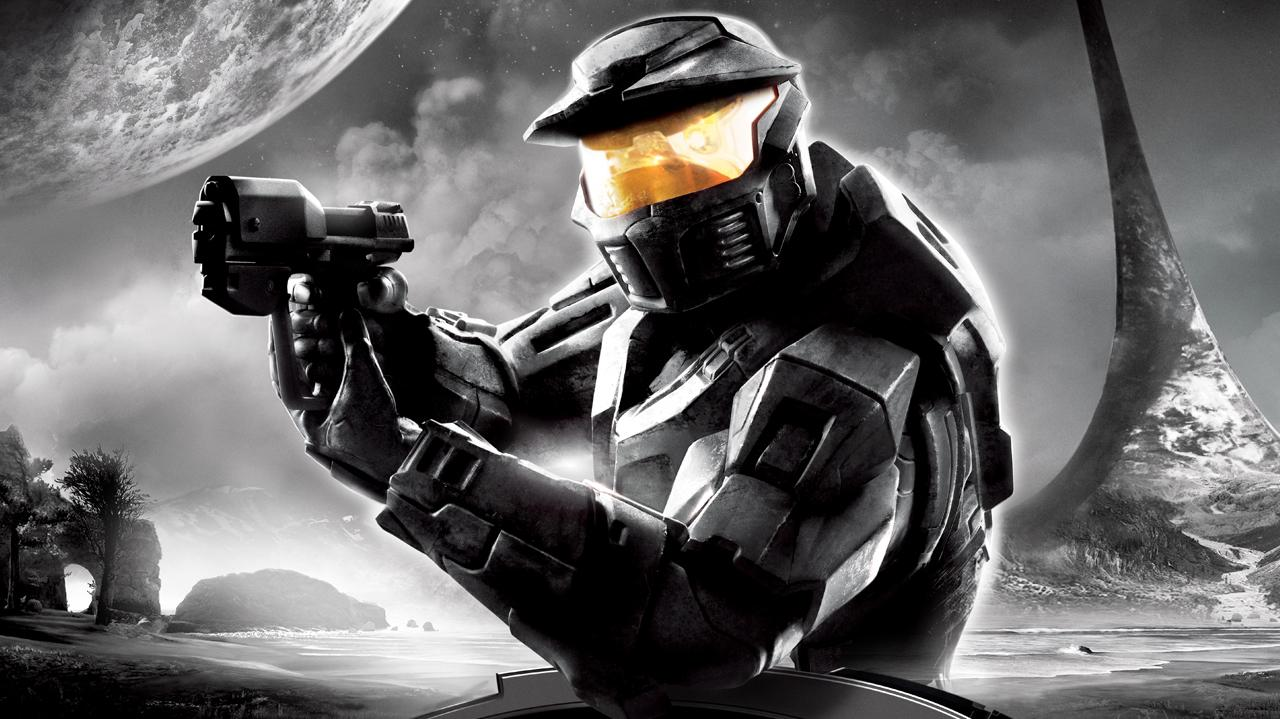 96 Magnum (Halo Combat Evolved) - IGN's Top 100 Video Game Weapons