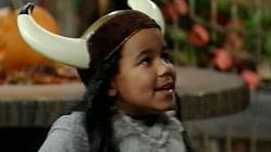 Barney's Halloween Party (1998) - Home Video Trailer (e13460)