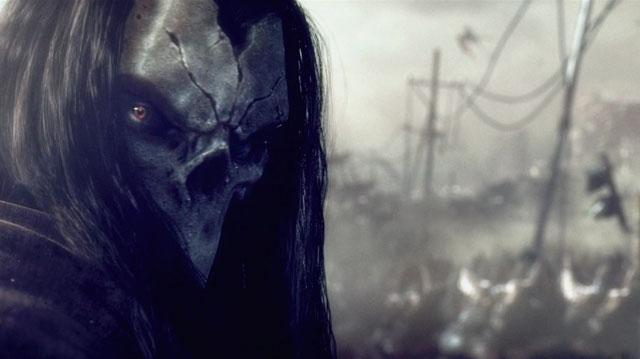 Darksiders II The Last Sermon Trailer