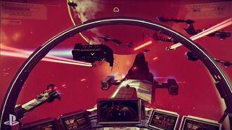No Man's Sky E3 2015 Sony Stage Demo - IGN Live E3 2015