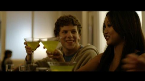 The Social Network (2010) - TV Spot Brilliant