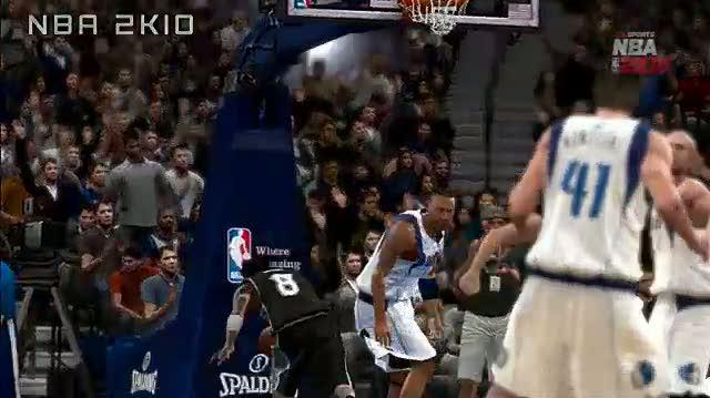 Video Grudge Match NBA