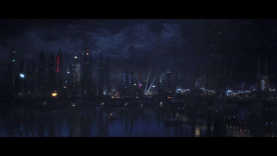 Batman Arkham Origins Trailer 2