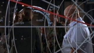 STARGATE SG-1 SOLITUDES