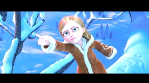 The Snow Queen (2012) - Movies Trailer for The Snow Queen