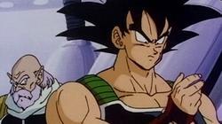 Dragon Ball Z Bardock, The Father of Goku (1996) - Home Video Trailer