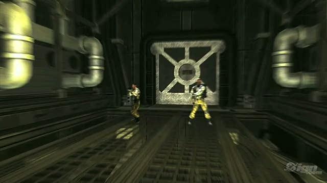 G.I. Joe The Rise of Cobra -- The Game Xbox 360 Trailer - High Stakes Trailer