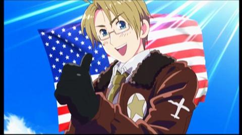 Hetalia Axis Powers The Complete Series (2012) - Home Video Trailer for Hetalia Axis Powers - The Complete Series