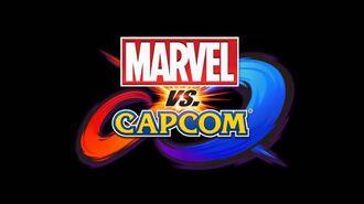 Marvel vs. Capcom Infinite Launch Trailer