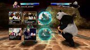 Tekken Card Tournament Trailer