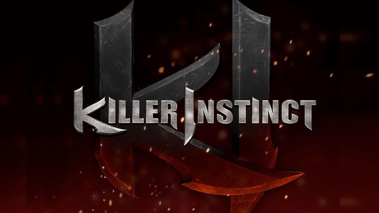 Full Killer Instinct Panel at Evo 2013