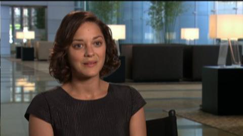"Inception (2010) - Interview Marion Cotillard ""On her character's depth"""