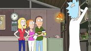 Rick and Morty Season 1 - Mr