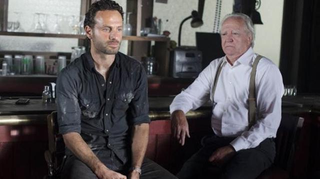 Talking Dead - Nebraska Episode Review