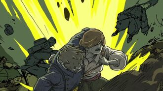 Valiant Hearts The Great War - Come Back Trailer