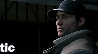 Watch Dogs - Hacking Featurette