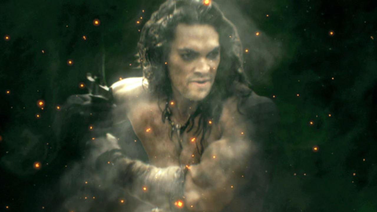Conan The Barbarian Teaser Trailer