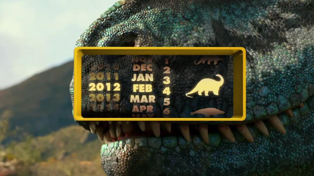 Walking With Dinosaurs - Dino Files Dino Discoveries