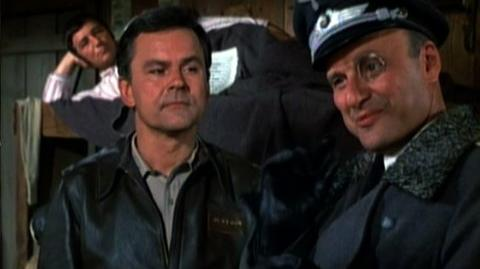 Hogan's Heroes The Komplete Series - Kommandant's Kollection (1965) - Clip Colonel Klink tries to fool the prisoners into escaping