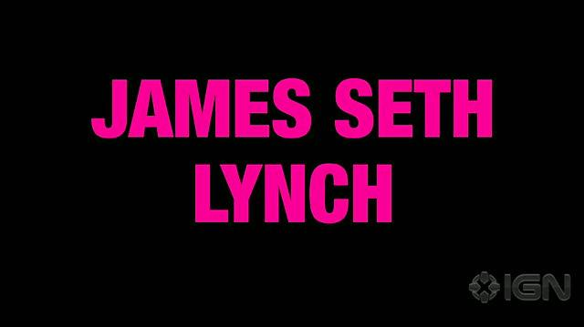 Kane and Lynch 2 X360 - Lynch Psychopath Trailer