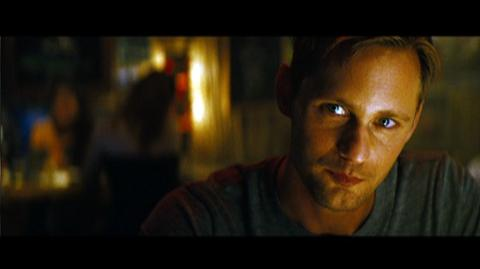 Battleship (2012) - Clip Hopper and Stone notice Sam arriving at the bar