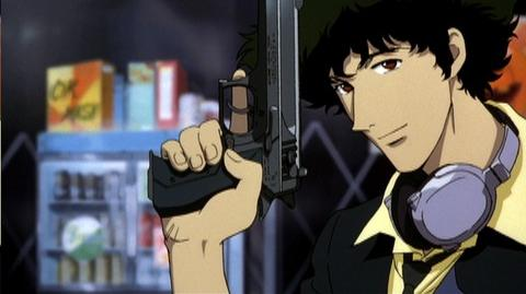Cowboy Bebop The Movie (2001) - Open-ended Trailer for Cowboy Bebop The Movie