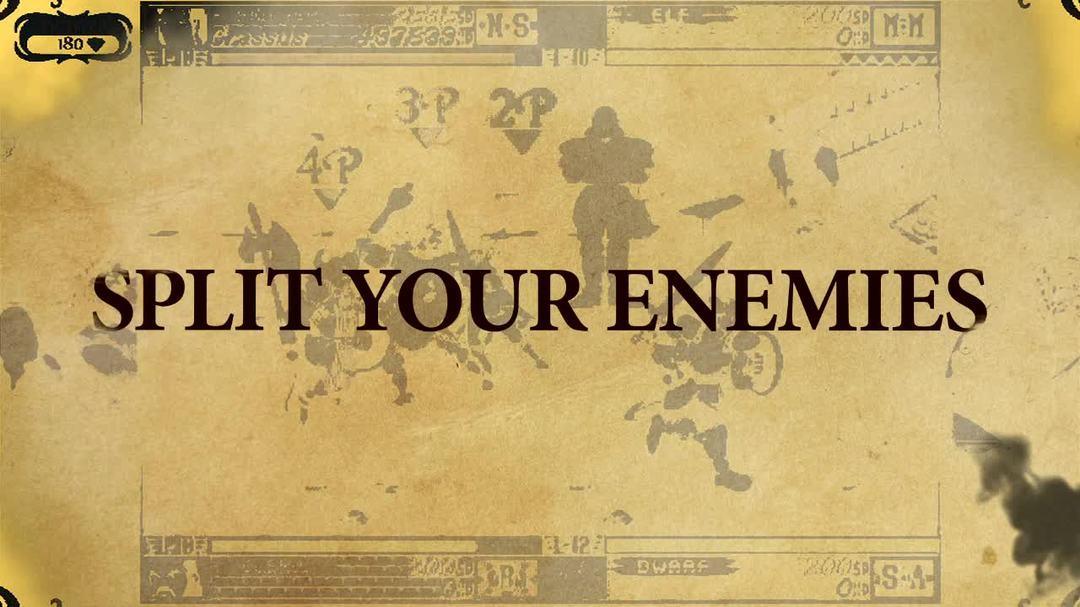 Dungeons & Dragons Chronciles of Mystara - Fighter Vignette